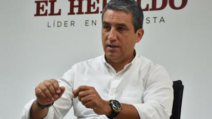 """""""Las tiendas representan el 70% del consumo de cerveza en Colombia"""": Fernando Jaramillo"""