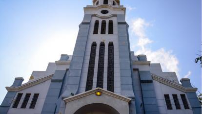 La 'Ruta sacra' de las joyas arquitectónicas de la Arenosa