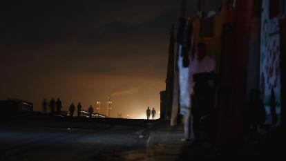 Nuevos ataques entre palestinos e israelíes