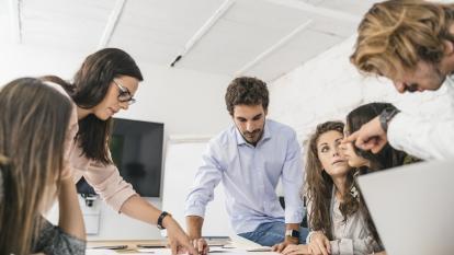 Empresas jóvenes estarán exentas de matrícula mercantil