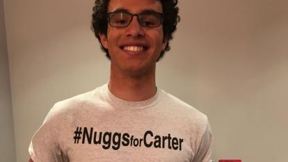 Adolescente logra el trino más retuiteado de la historia y gana un año de nuggets gratis