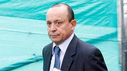 A juicio Santiago Uribe por presuntos nexos con paras