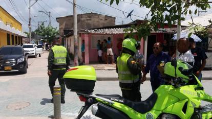Levantan sesión del Concejo de Soledad por ladrones que intentaron robar gaseosas