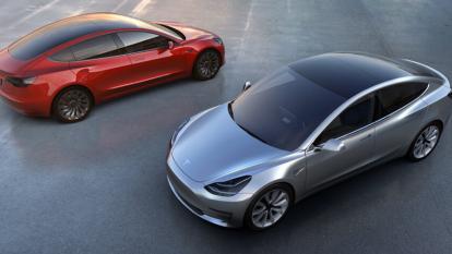 Tesla asegura que el Model 3 estará listo este viernes
