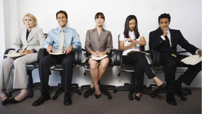 Se estima que en el país uno de cada 11 trabajadores independientes tiene contrato por prestación de servicios.