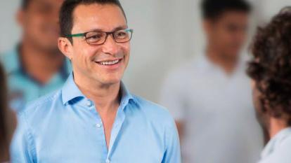 Caicedo presentará acción popular para que el Estado sea el dueño total de Electricaribe