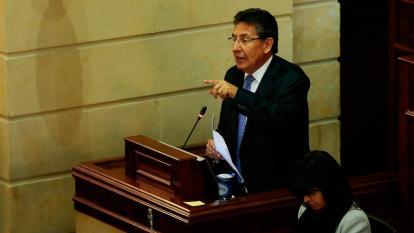 """""""Inventario que entregó las Farc no repara a las víctimas"""""""