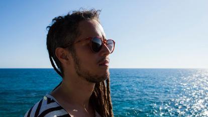 Vicente García regresa a Barranquilla con su sonido caribeño