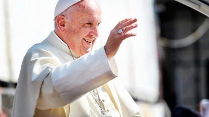 Los libros del papa: un 'nuevo género literario'