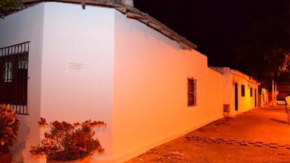 Con 'pinceles inéditos' arranca Mes del Patrimonio en Valledupar
