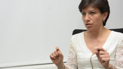 """""""Fue una cachacada"""": Claudia López sobre trino del Carnaval y el Papa"""