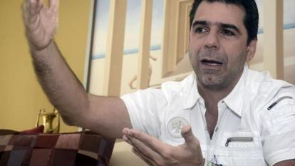 Nueva encuesta mantiene a Char como primer alcalde en favorabilidad