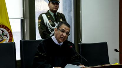 Por delito de extorsión agravada, hija del magistrado Gustavo Malo será imputada