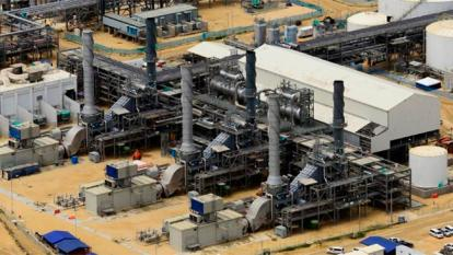 Abren investigación a seis exdirectivos de la refinería de Cartagena