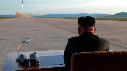 """""""Si Norcorea sigue con su conducta será destruido"""": EEUU"""