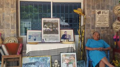 El Cafetal, barrio donde nacieron los grandes del vallenato
