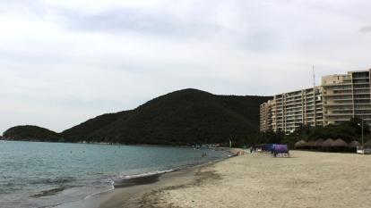 Piden justicia por ocupación ilegal de playas en Santa Marta