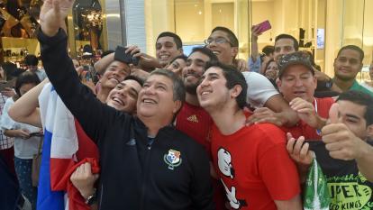 Hay 'Bolillomanía' en Panamá