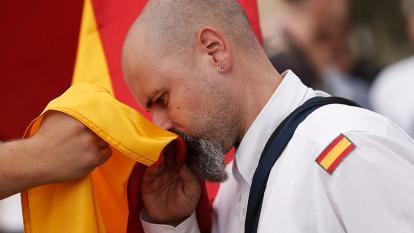 Radicales piden en Cataluña proclamar la independencia