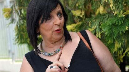 Mujer que hizo exhumar a Salvador Dalí deberá pagar costos del procedimiento