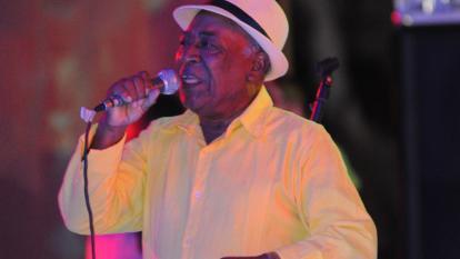 Fallece Wicho Sánchez, el compositor de 'La banda borracha'