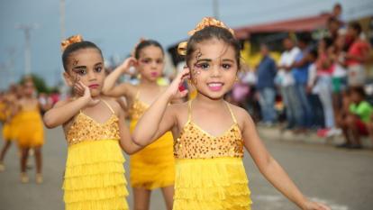 Clausura del 46 Festival de Nacional de Cultura en Sahagún