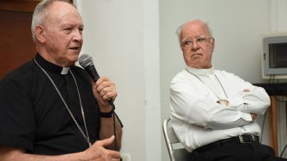 Jairo Jaramillo Monsalve y Víctor Tamayo B.