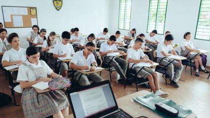 Montería tiene 214 estudiantes 'pilos'
