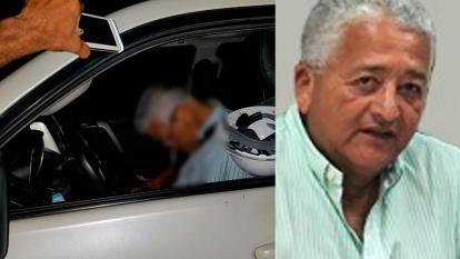 Hallan muerto con un tiro en la cabeza a arquitecto en San Juan del Cesar