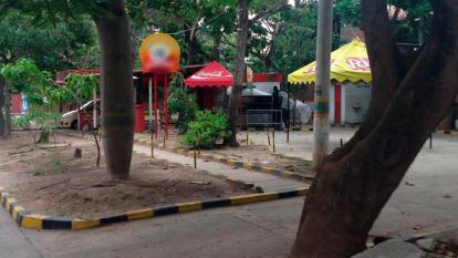Parque Bosques del Norte regresa a manos del Distrito de Barranquilla