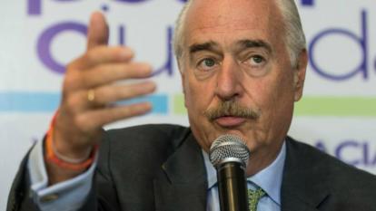 Ponencia del CNE pide revivir partido de Pastrana por medio de acuerdos de paz