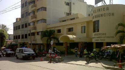 Gerente de la clínica La Asunción desmiente posible cierre de la entidad