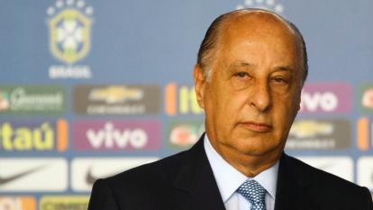 Fifa suspende 90 días al presidente de la Federación Brasileña