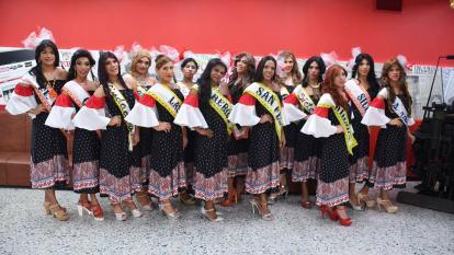 23 candidatas tendrá  el carnaval gay 2018
