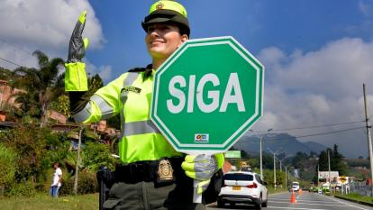 76 conductores borrachos sancionados en el comienzo del puente de Reyes Magos