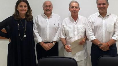 Propuestas de Pastrana para elegir candidato de la Alianza por la Reconstrucción de Colombia