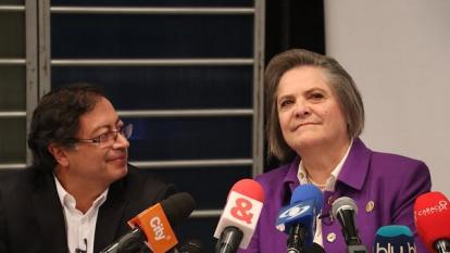 """Lamento que De la Calle haya rechazado una alianza para defender la paz"""": C. López"""