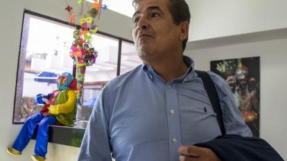 """""""A Colombia hay que darle un toque de cosmetología táctica"""": Pinto"""