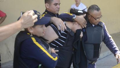 Suspenden audiencia preparatoria contra Dayana Jassir