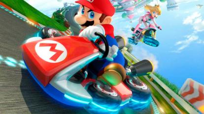 ¡No podrá soltar su teléfono! Mario Kart llegará a los celulares