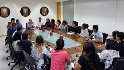 Este domingo, último día de inscripciones para el XII módulo de redacción periodística de EL HERALDO