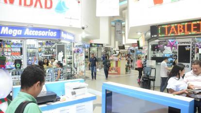 Electromésticos, el de mejor ventas para el comercio minorista en 2017: Dane