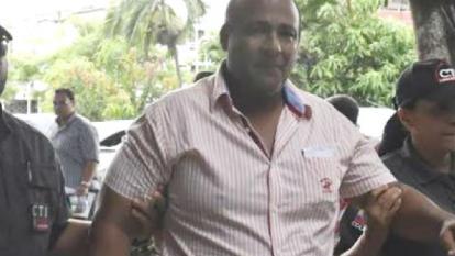 A la cárcel Wilfran Quiroz por construcciones ilegales en Cartagena