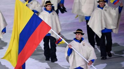 Causil, el multimedallista sanandresano que cambió todo por el sueño olímpico