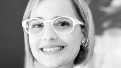 Lina Rodríguez, directora general del Ficci.