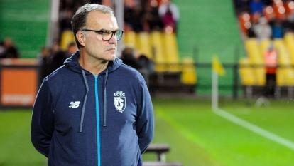 Condenan a Marcelo Bielsa a pagar 300 mil euros al Lille por procedimiento abusivo