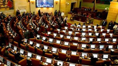 Senado intentará despachar 27 proyectos de ley en este nuevo periodo