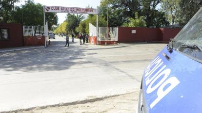 Denuncian abuso de menores en categorías juveniles del club argentino Independiente