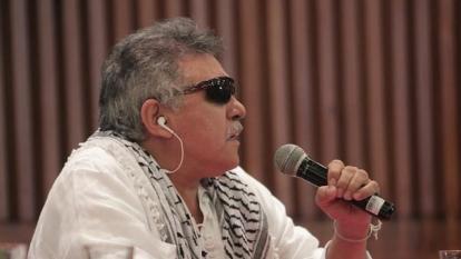 Niegan solicitud de Habeas Corpus que buscaba libertad de 'Santrich'