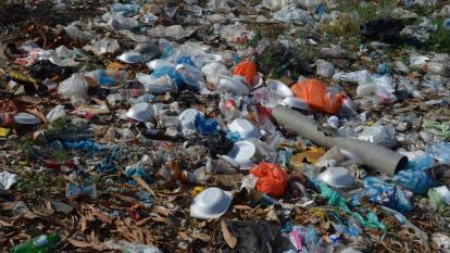 400 mil toneladas de residuos son desechados al año en Cartagena